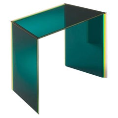 Bisel BIS02 Coffee Table, by Patricia Urquiola from Glass Italia