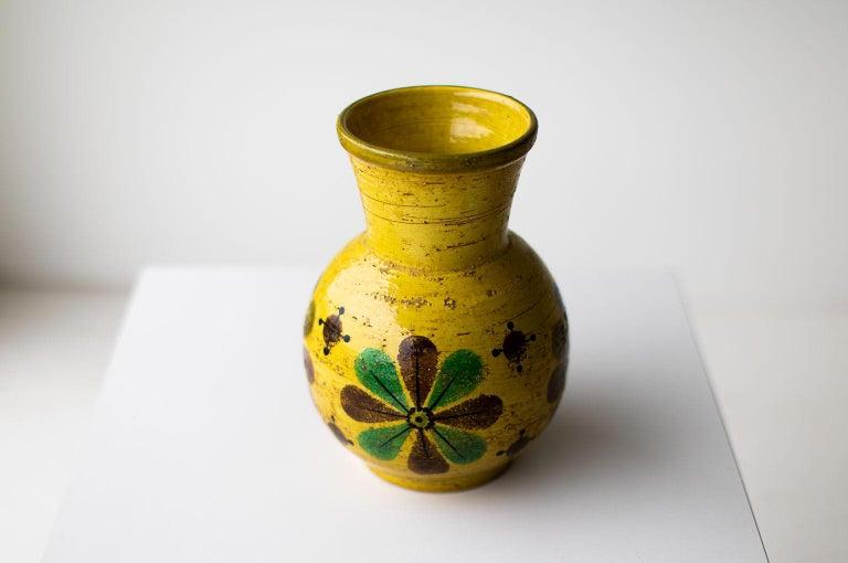 Bitossi Flower vase for Rosenthal Netter 1