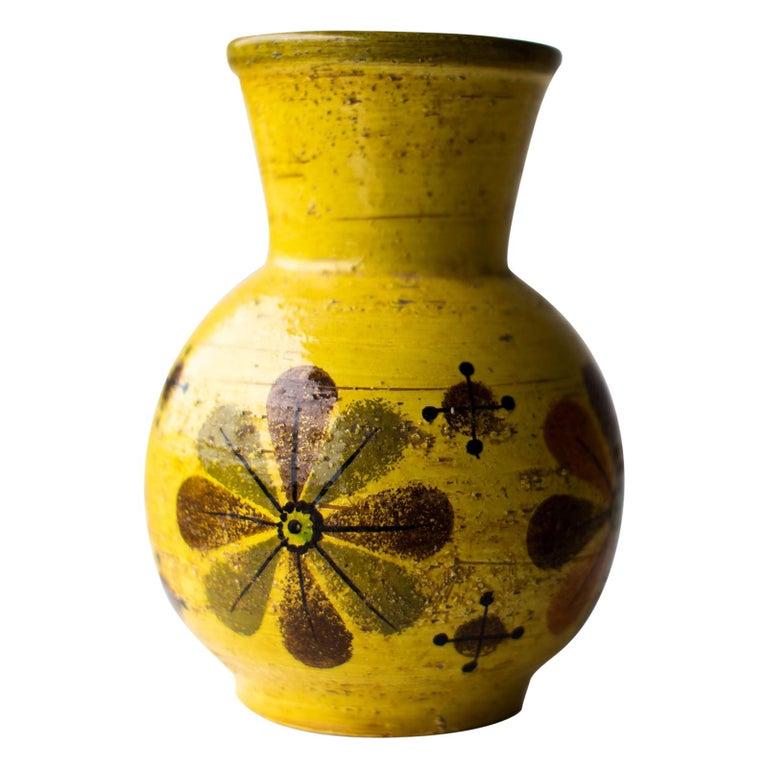 Bitossi Flower vase for Rosenthal Netter