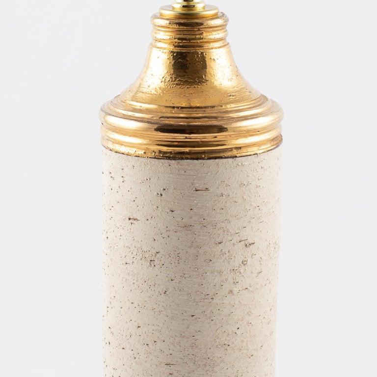 Italian Bitossi Gold
