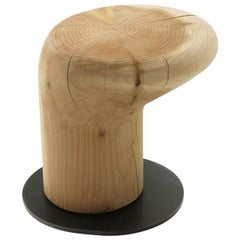 Bitta Stool, Designed by Omri Revesz, Made in Italy