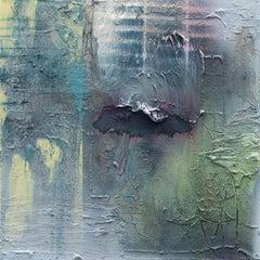Silt, Painting, Acrylic on Canvas