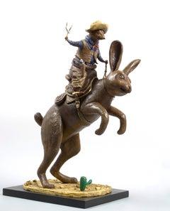 Jack Rabbit Buster