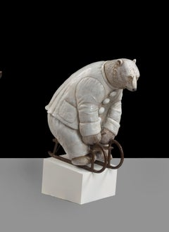 Polar Bear Pierrot, maquette