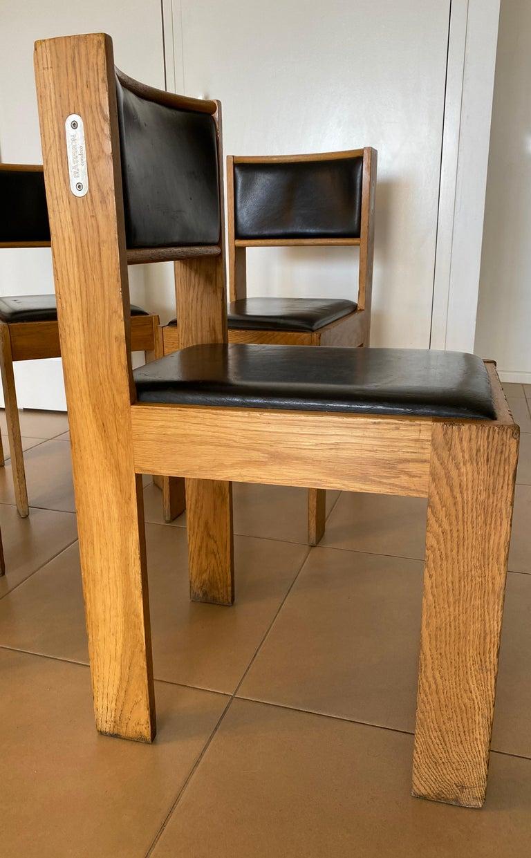 Bla' Station, Condeco Chair by Johan Lindau, 2003 For Sale 4