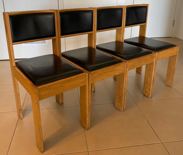 Post-Modern Bla' Station, Condeco Chair by Johan Lindau, 2003 For Sale