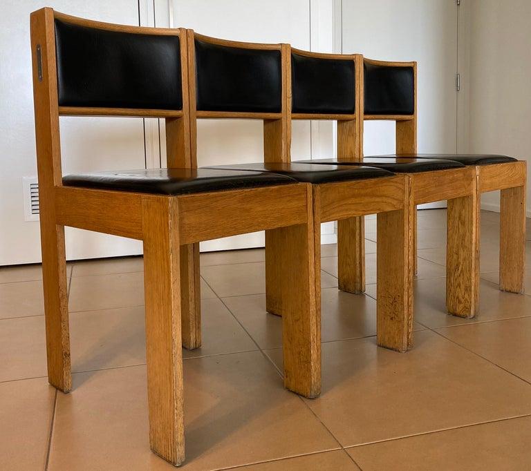 Scandinavian Bla' Station, Condeco Chair by Johan Lindau, 2003 For Sale
