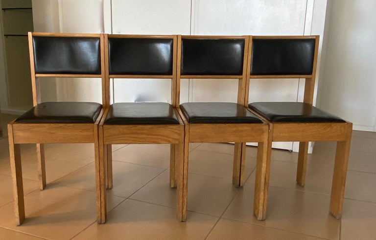 Contemporary Bla' Station, Condeco Chair by Johan Lindau, 2003 For Sale
