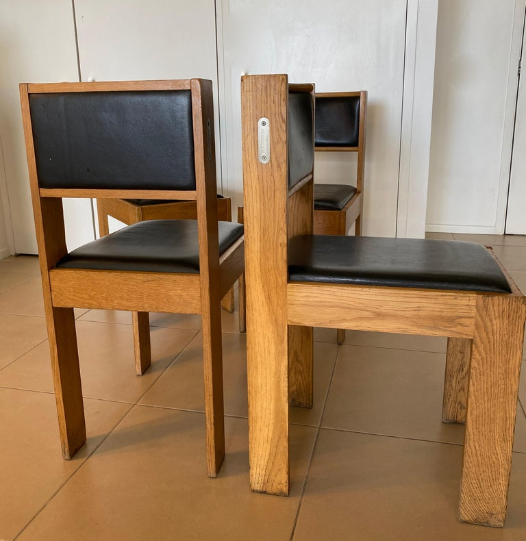 Bla' Station, Condeco Chair by Johan Lindau, 2003 For Sale 1