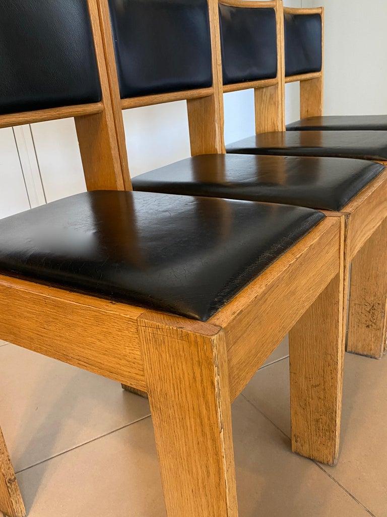 Bla' Station, Condeco Chair by Johan Lindau, 2003 For Sale 2
