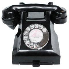 Black 332 GPO Telephone