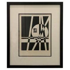 Black and White Art by David R Slavin Edition 11/78