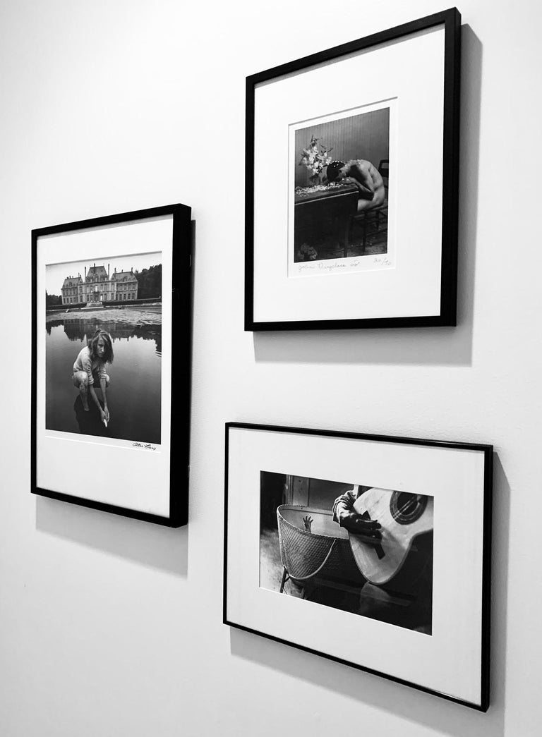 Black and White Photograph by Arthur Tress For Sale 3