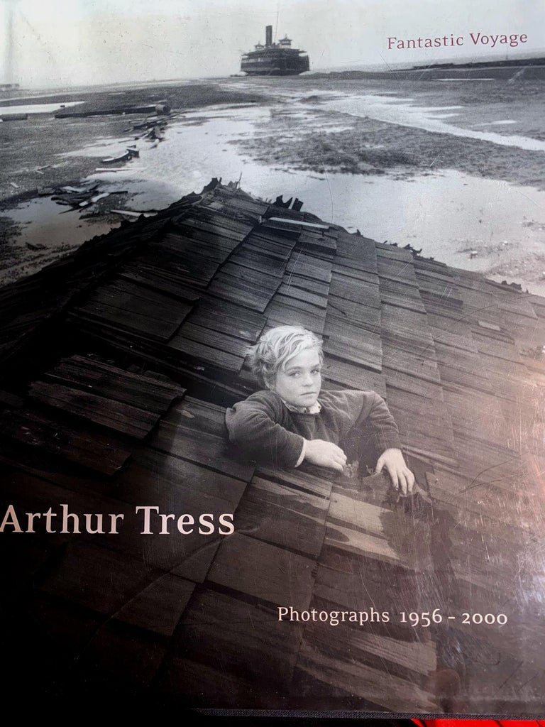 Black and White Photograph by Arthur Tress For Sale 2