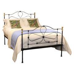 Black Antique Bed, MD83