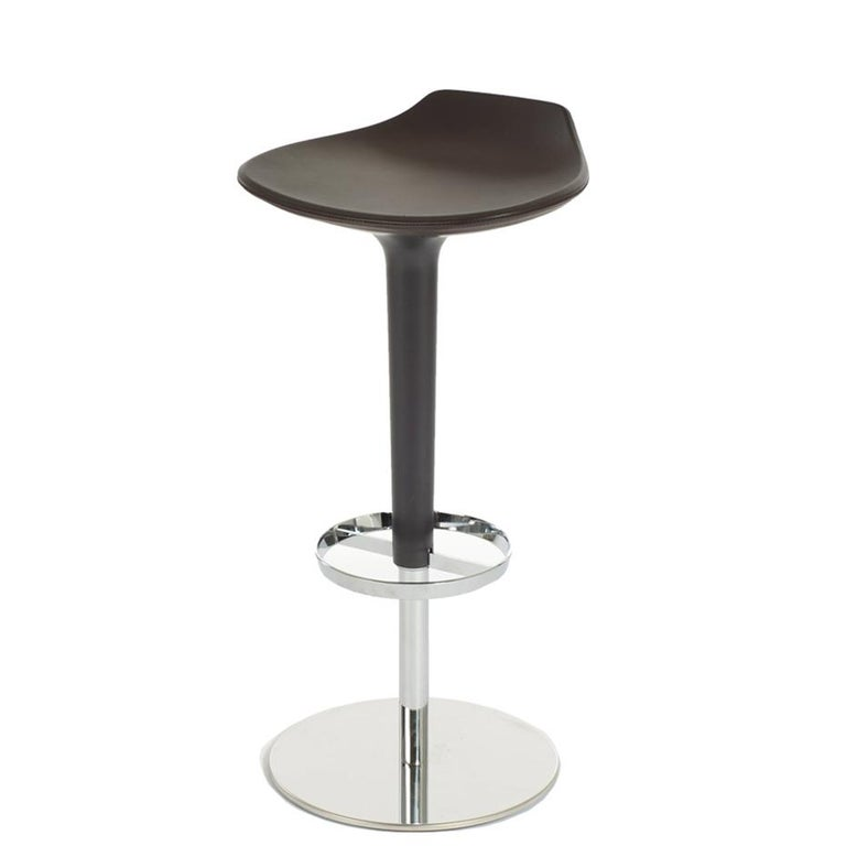 Black Babar Stool For Sale