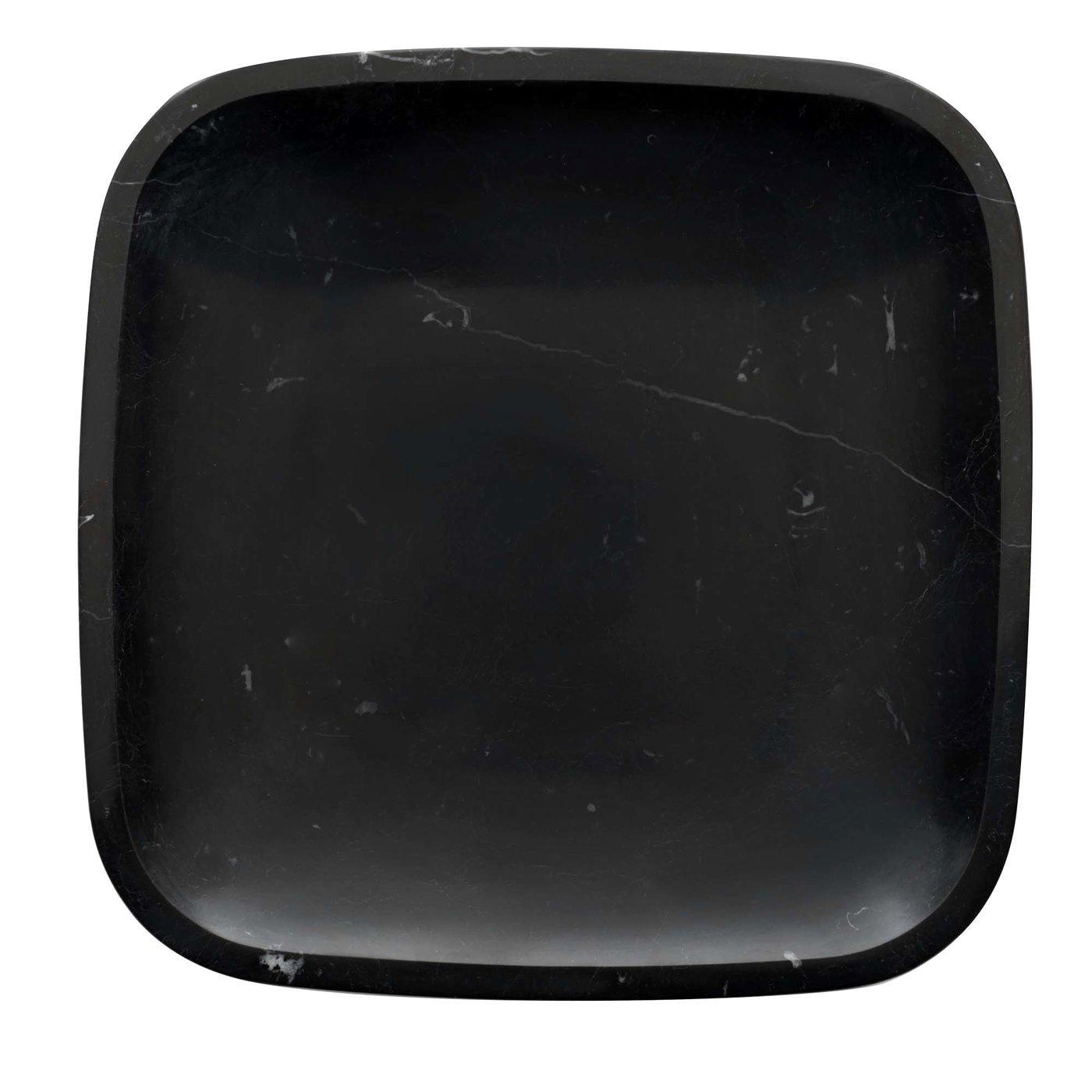 Black Dina Fruit Bowl, Design James, Irvine, 2011