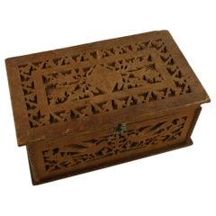 Black Forest Handmade Letterbox