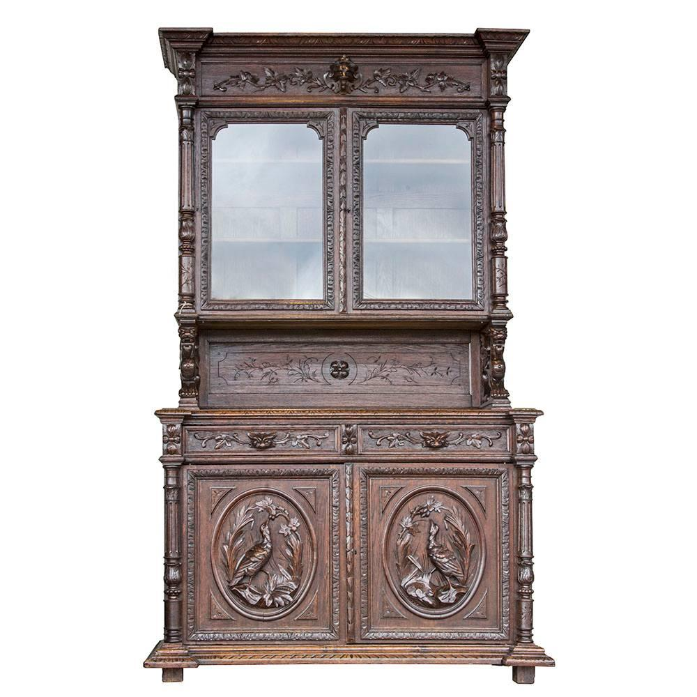 Black Forest Hutch For Sale