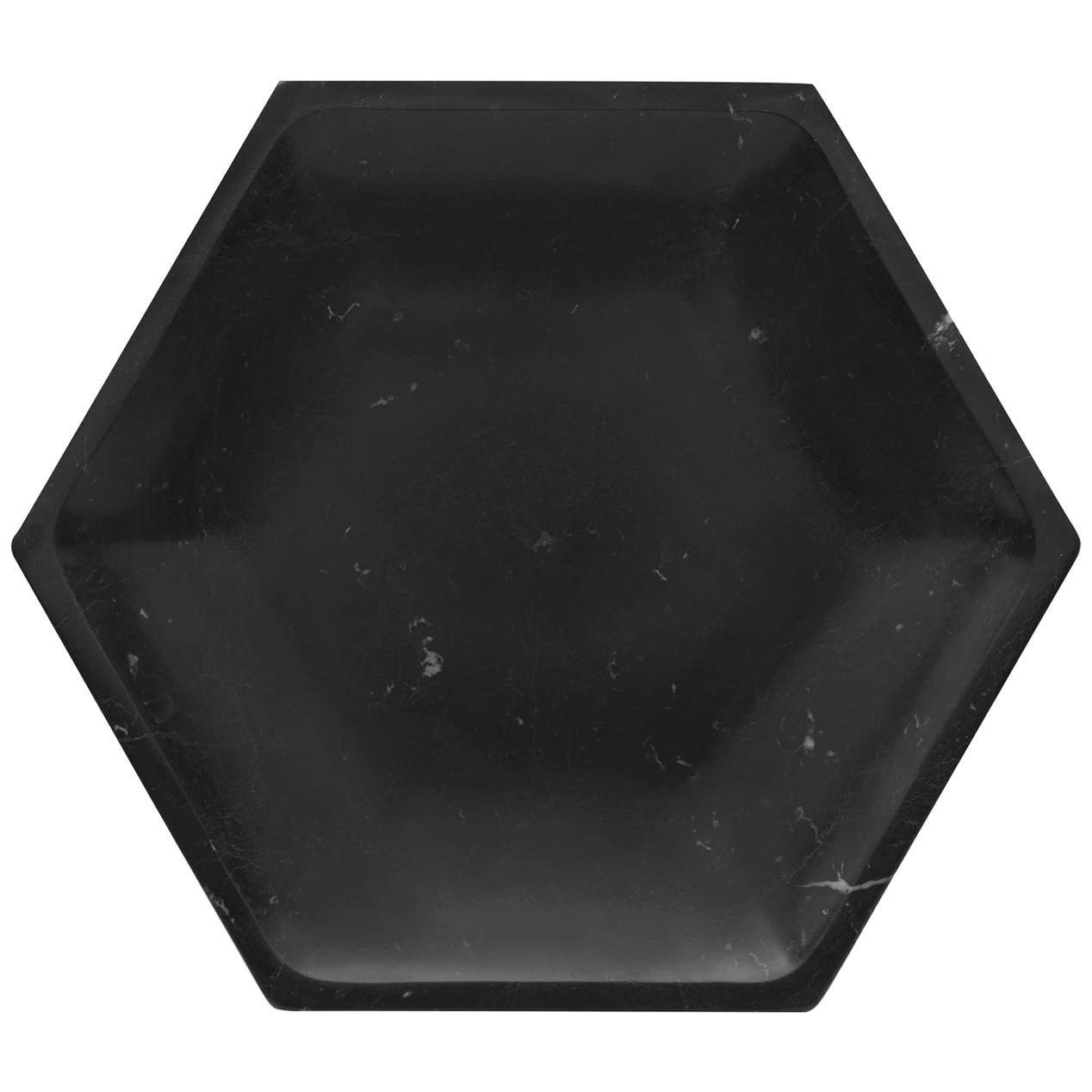 Black Gina Fruit Bowl, Design James Irvine, 2011