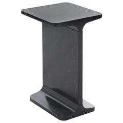Black Ipe Quadro Side Table, Design James Irvine, 2009