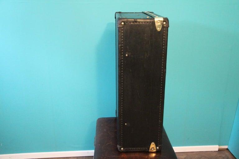 Black Louis Vuitton Alzer 65 Suitcase Louis Vuitton Suitcase Louis Vuitton Trunk For Sale 4