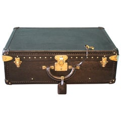 Black Louis Vuitton Alzer 65 Suitcase Louis Vuitton Suitcase Louis Vuitton Trunk