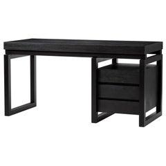 Black Oak Desk