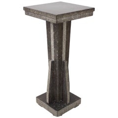 Black Onyx Design Table
