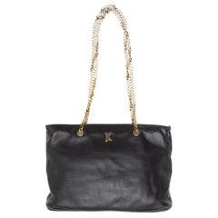 Black Paloma Picasso Tote Bag