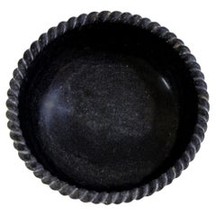 Black Rope Bowl