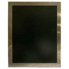 Black, Starr & Frost Sterling Silver Picture Frame