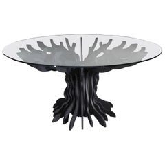 Black Tale Table