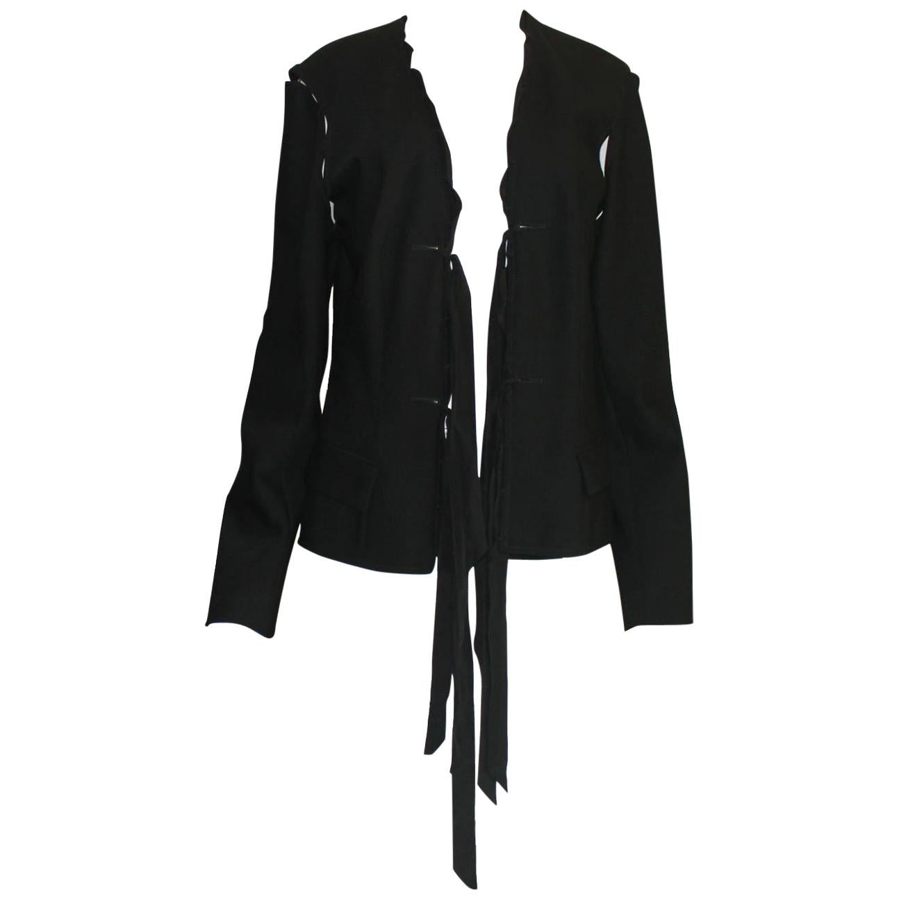 573aa064f12 Vintage Yves Saint Laurent Clothing - 1,558 For Sale at 1stdibs