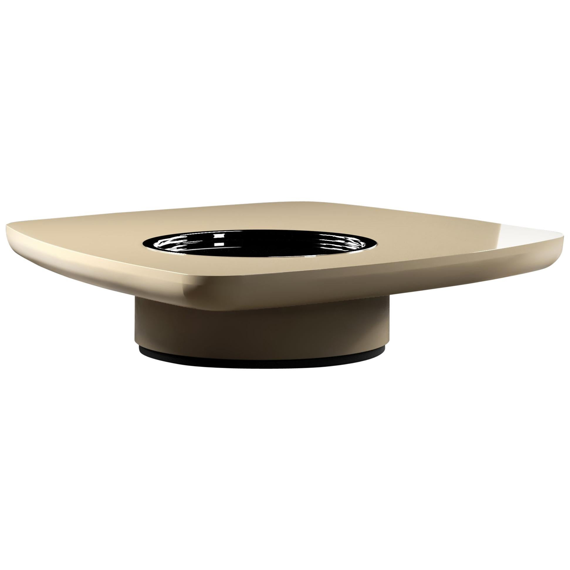 Blackbird Low Coffee Table