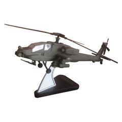 Blackhawk Helicopter Contractor Desk Model