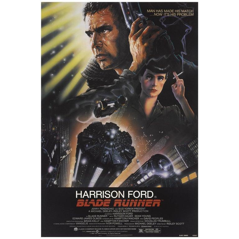Blade Runner For Sale