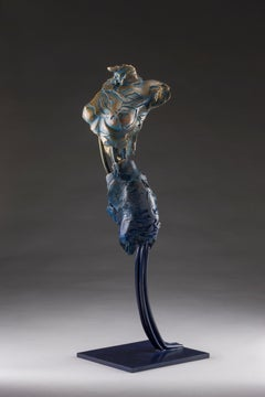 Angel Inanna (Sumerian Goddess of Love and War)
