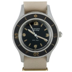 Blancpain Aqua-Lung Vintage Watch