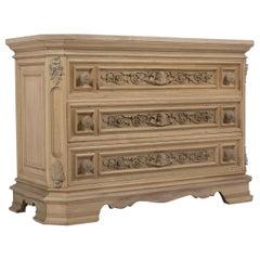 Baroque Dressers