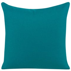Bleeker Pillow in Blue by Curatedkravet