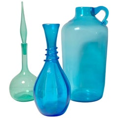 Blenko Glass Collection