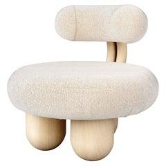Bling Bling Chair by Pietro Franceschini