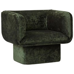 Post-Modern Armchairs