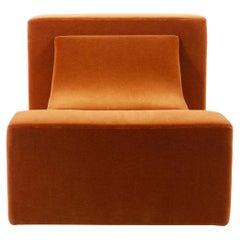 Block Chair by Estudio Persona