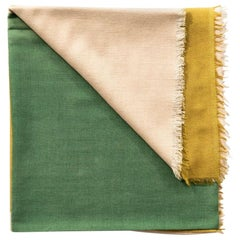 BLOK TOPAZ Light Weight Cashmere Throw