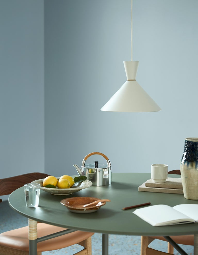 Bloom Pendant Lamp, by Svend Aage Holm Sorensen from Warm Nordic For Sale 2