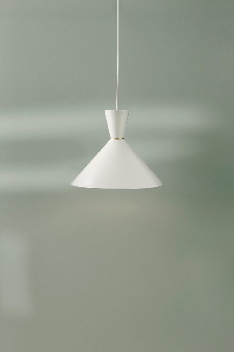 Chinese Bloom Pendant Lamp, by Svend Aage Holm Sorensen from Warm Nordic For Sale