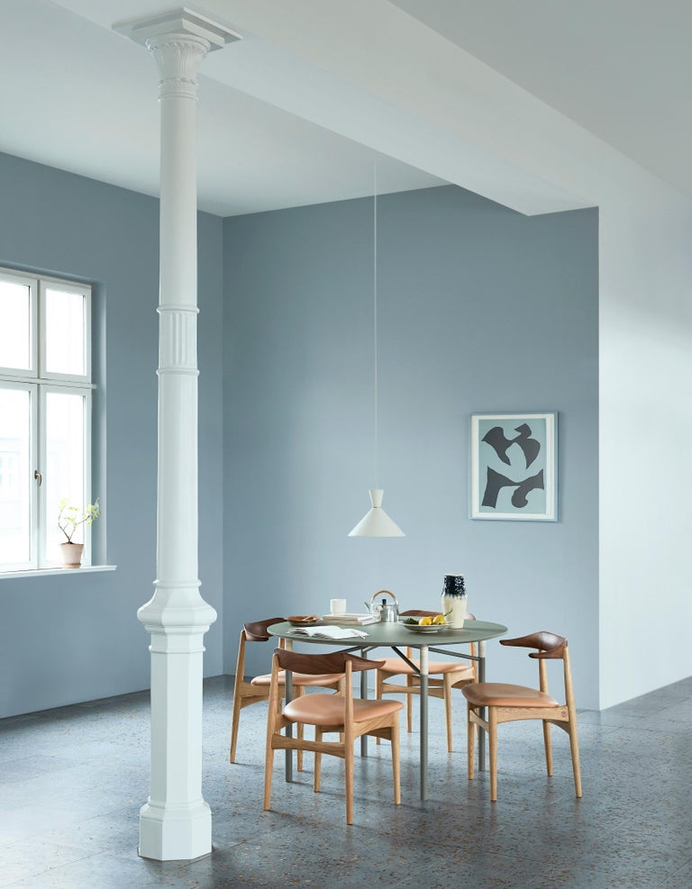 Bloom Pendant Lamp, by Svend Aage Holm Sorensen from Warm Nordic For Sale 1