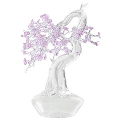 "Blossom ""Bonsai"" Sculpture by Simone Crestani, Italy, 2019"